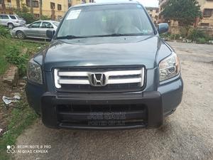 Honda Pilot 2007 Blue | Cars for sale in Lagos State, Ojo