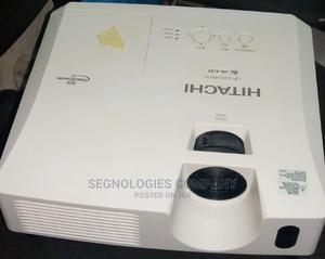 Hitachi Projector | TV & DVD Equipment for sale in Lagos State, Ikeja
