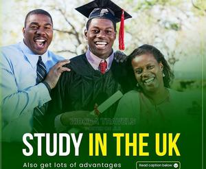 Study and Work in the UK | Travel Agents & Tours for sale in Lagos State, Ikeja
