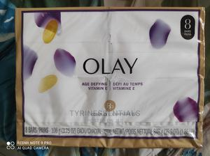 Olay Age Defying Soap X8bars   Bath & Body for sale in Lagos State, Yaba
