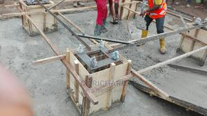 Soil Testing, Building and Telecom Construction | Building & Trades Services for sale in Lagos State, Ikeja
