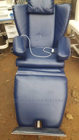 Electric Dialysis Chair | Medical Supplies & Equipment for sale in Lagos State, Ikeja