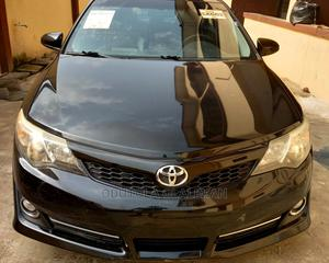 Toyota Camry 2014 Black | Cars for sale in Lagos State, Ojodu