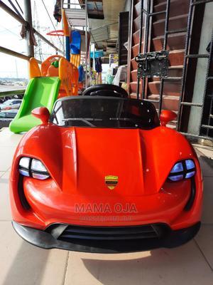 Kids Electric Car (Porsche) | Toys for sale in Lagos State, Amuwo-Odofin