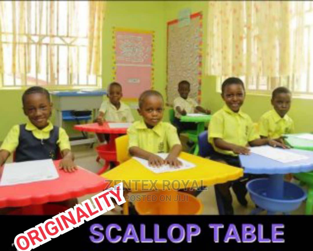 Childrens School Table