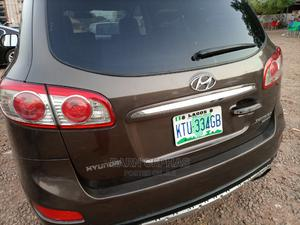 Hyundai Santa Fe 2012 Limited Gold | Cars for sale in Abuja (FCT) State, Central Business Dis
