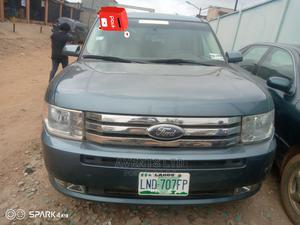 Ford Flex 2010 Blue | Cars for sale in Lagos State, Alimosho