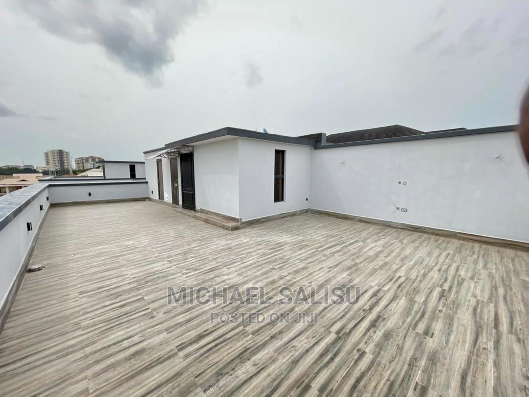 New 4 Bedroom Semi Detached Duplex With Bq at Ikoyi for Sale | Houses & Apartments For Sale for sale in Ikoyi, Lagos State, Nigeria