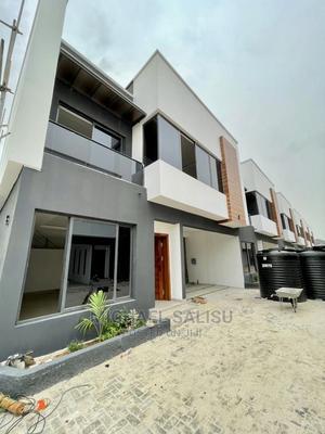 New 4 Bedroom Terrace Duplex at Osapa London Lekki for Sale   Houses & Apartments For Sale for sale in Lekki, Lekki Phase 1