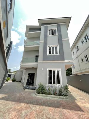 Luxurious 5 Bedroom Fully Detached Duplex at Ikoyi for Sale | Houses & Apartments For Sale for sale in Lagos State, Ikoyi