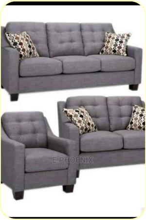 Quality 7 Seater Sofa | Furniture for sale in Lagos State, Ikeja