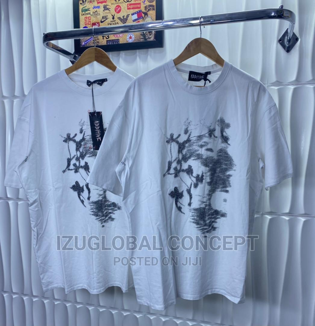 Original Polo Shirts White or Black Made in USA