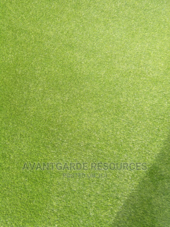 Green Grass Carpets at Akinyele