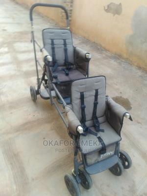 2 in One Baby Sitter | Prams & Strollers for sale in Lagos State, Ikeja