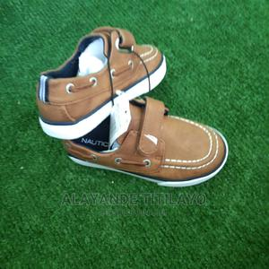 Nautica Sneakers Fir Boys | Children's Shoes for sale in Lagos State, Ikeja