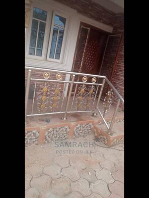 Stainless Steel Railings   Building & Trades Services for sale in Ogun State, Abeokuta South