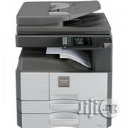 Sharp AR-6020D Digital Photocopier   Printers & Scanners for sale in Lagos State, Ikeja