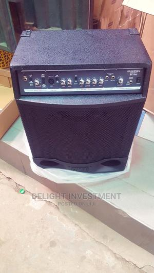 Bass Guitar Combo | Audio & Music Equipment for sale in Lagos State, Isolo