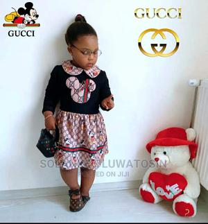 Children Gucci Gown | Children's Clothing for sale in Lagos State, Agboyi/Ketu