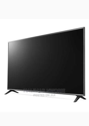 LG 75'' Smart Super Uhd 4K Satellite Tv+   TV & DVD Equipment for sale in Abuja (FCT) State, Wuse 2