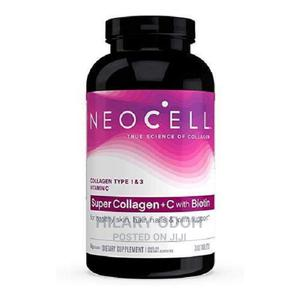 Neocell Super Collagen + C for Healthy Skin Hair Nails 360 T   Vitamins & Supplements for sale in Lagos State, Ojo