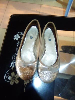US Silver Ballerina   Children's Shoes for sale in Oyo State, Akinyele