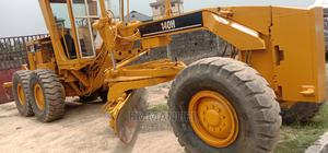 Clean Company Used 140H Grader With Back Ripper for Sale | Heavy Equipment for sale in Rivers State, Port-Harcourt