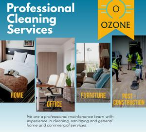 Professional Cleaning Services | Cleaning Services for sale in Rivers State, Port-Harcourt