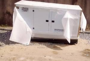 250kva Perkins Soundproof DIESEL Generator 100%Coppa | Electrical Equipment for sale in Lagos State, Lekki