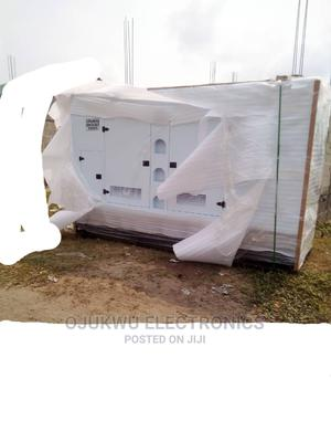 500kva Perkins Soundproof DIESEL Generator 100%Coppa | Electrical Equipment for sale in Lagos State, Lekki