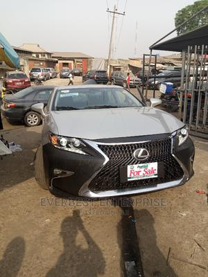 Upgrade Es350 From 2014 to 2019 Model | Automotive Services for sale in Lagos State, Mushin