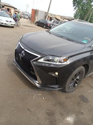 Upgrade Rx350 From 2010 to 2018 | Automotive Services for sale in Lagos State, Mushin
