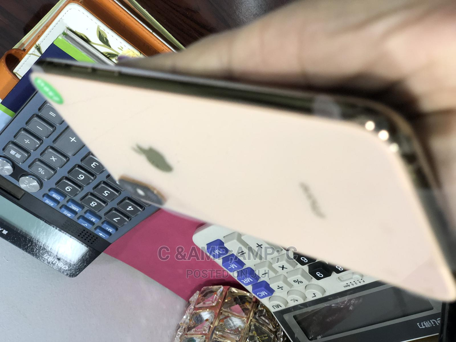 Apple iPhone XS 256 GB Gold | Mobile Phones for sale in Ikeja, Lagos State, Nigeria
