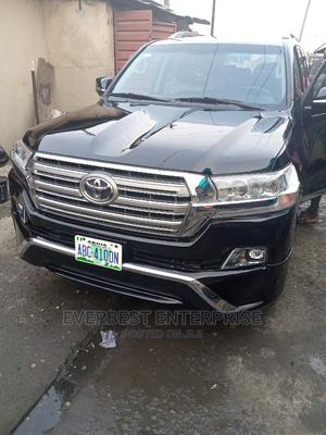 Upgrade Your Toyota Land Cruiser From 2008 to 2019   Automotive Services for sale in Lagos State, Mushin