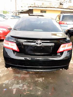 Toyota Camry 2011 Black | Cars for sale in Imo State, Owerri