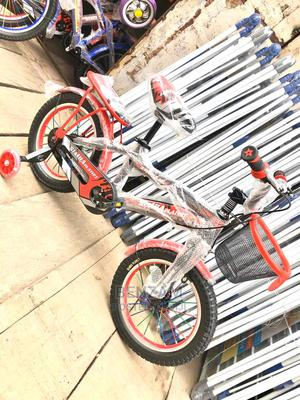 Simba 16inch Wheel Bicycle Red | Toys for sale in Lagos State, Amuwo-Odofin