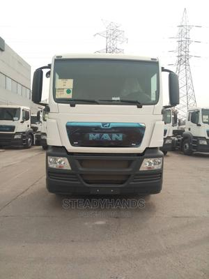 MAN TGS Tractor Head(6X4)   Heavy Equipment for sale in Lagos State, Oshodi