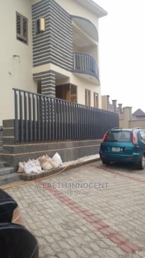 For Sale 4 Bedrms Terrace Duplex With BQ , Swimming Pool 95M | Houses & Apartments For Sale for sale in Abuja (FCT) State, Guzape District