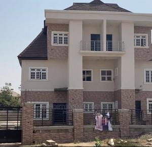 Fully Detached 5 Bedroom With Bq | Houses & Apartments For Sale for sale in Abuja (FCT) State, Dakwo District