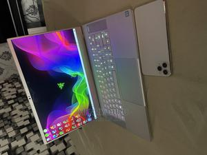 Laptop Razer Blade Stealth 8GB Intel Core I7 SSD 512GB   Laptops & Computers for sale in Lagos State, Isolo