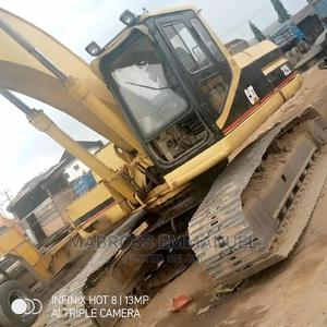 Excavator 325 For Hire | Automotive Services for sale in Rivers State, Port-Harcourt