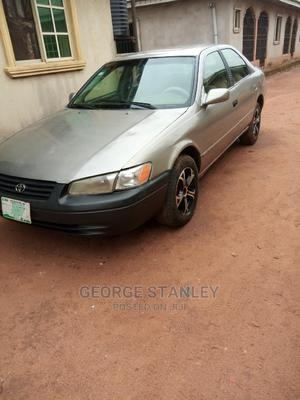 Toyota Camry 2002 Gray   Cars for sale in Edo State, Benin City