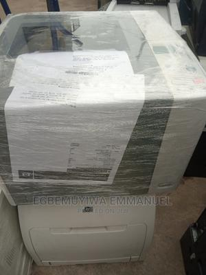 Hp Laserjet Printer P3005 Black and White   Printers & Scanners for sale in Lagos State, Surulere