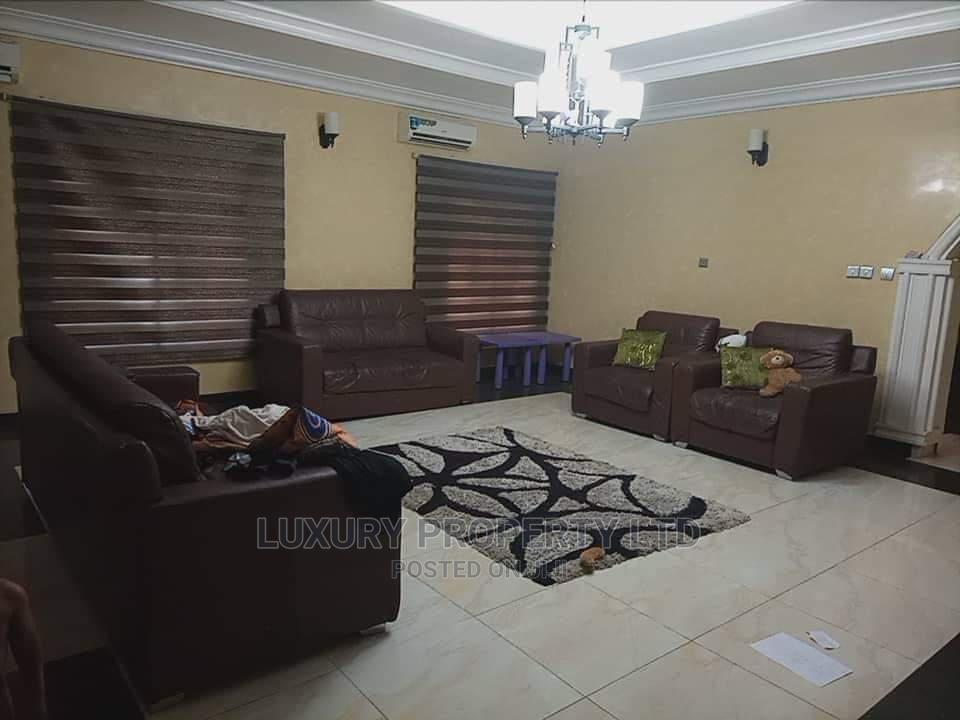 Archive: 5 Bedroom Detached Duplex for Sale