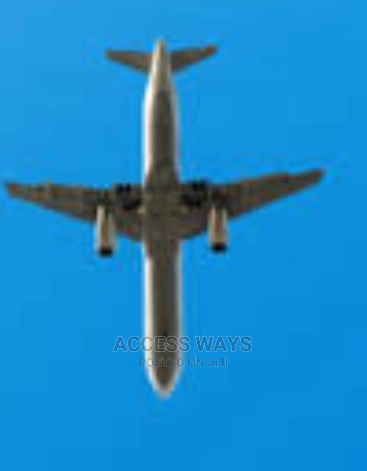 Archive: Study Visa And Cheap Flight Ticket