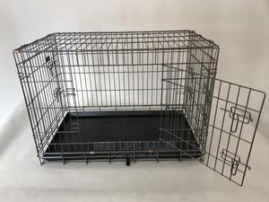 Dog Cage Available | Pet's Accessories for sale in Lagos State, Surulere