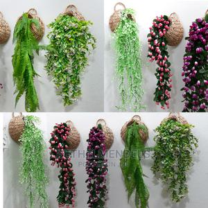 Artificial Wall Creeping Plant | Garden for sale in Lagos State, Ikeja