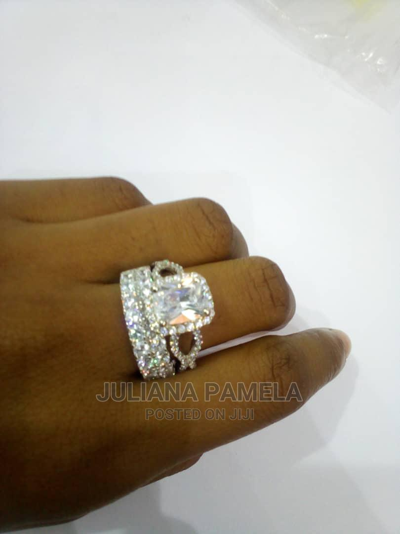 Archive: Sterling Wedding Ring