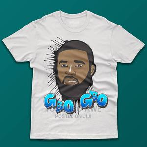 T-shirt Customizing | Printing Services for sale in Lagos State, Yaba