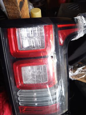 Rear Lamp for Range Rover Voque 2015 Model   Vehicle Parts & Accessories for sale in Lagos State, Mushin
